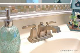 a woman s guide to installing a faucet sand and sisal