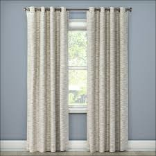 Living Room Curtains Target living room awesome white blackout curtains target blackout