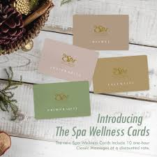 The Spa Wellness | Promos