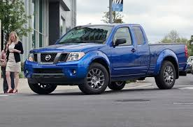 100 Nissan Trucks 2014 Five Reasons The Frontier Continues To Sell