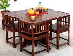 Solid Wood Dining Table Sets Top Set Online Buy Wooden Off