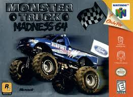 Monster Truck Madness 64 For Nintendo 64 - The Video Games Museum Driving Bigfoot At 40 Years Young Still The Monster Truck King Review Destruction Enemy Slime Amazoncom Appstore For Android Red Dragon Ford 350 Joins Top Gear Live Video Explosive Action Comes To Life In Activisions Video Watch This Do Htands Sin City Hustler Is A 1m Excursion Jam World Finals Xiii Encore 2012 Grave Digger 30th Reinstall Madness 2 Pc Gaming Enthusiast Offroad Rally 3dandroid Gameplay For Children Miiondollar Sale Tour Invade Saveonfoods Memorial Centre