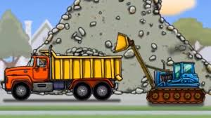 100 Garbage Truck Video Youtube Dump By GoodGlue Games For Kids Best APP For IPhone IPad