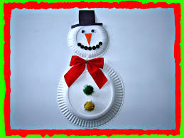 Frosty The Snowman Christmas Tree Theme by How To Recycle Recycled Snowman Christmas Decor