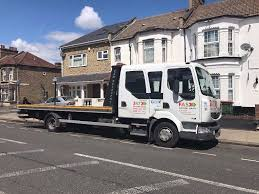 EAST LONDON CAR RECOVERY 24-7 VAN BREAKDOWN VEHICLE TRUCKS TOW ...