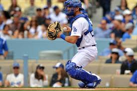 Dodgers 2016 Profile: Austin Barnes - True Blue LA Austin Barnes Signed 11x14 Dodgers Photo Jsa Wp240926 July 23 2017 Los Angeles Youtube Review True Blue La Look To Rookies Andrew Toles Minor League 7 Rbis Lead Win In Sd Turner Hernandez Help Hold Off Diamondbacks 86 Boston Ends Wild Game With 10thning Walkoff Vs Astros World Series Infield Comparison Page 2 2016 Nlds Roster Charlie Culberson Josh Alchetron The Free Social Encyclopedia