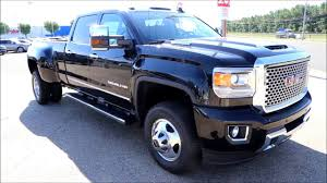 NEW 2017 Onyx Black GMC Sierra Denali 3500HD Dually For Sale In ... 2019 Gmc Pickup Elegant Truck Sierra 2500hd 195s On A Gmc Dually Offshoreonlycom 2016 3500hd Denali Crew Cab 4wd White Oshawa On Stock Diesel Trucks 3500 For Sale 1987 Dually1 Owncleancertified 2017 2500 And Hd Duramax Review Sep Upcoming Cars 20 Lifted Used Northwest The Top 10 Most Expensive In The World Drive For Nationwide Autotrader New Onyx Black Sale