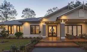 100 Home Designes Hermitage Country Design McDonald Jones S