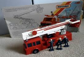 100 Matchbox Fire Trucks Snorkel Engine K39 Cars Wiki FANDOM Powered By