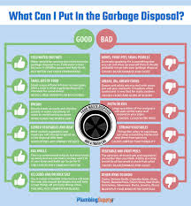 Kitchen Sink Disposal Splash Guard by How To Clean U0026 Maintain Your Garbage Disposal