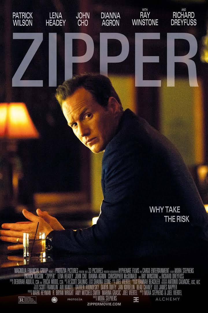 Zipper-Zipper
