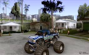 Blue Thunder Monster Truck For GTA San Andreas Gta Gaming Archive Stretch Monster Truck For San Andreas San Andreas How To Unlock The Monster Truck And Hotring Racer Hummer H1 By Gtaguy Seanorris Gta Mods Amc Javelin Amx 401 1971 Dodge Ram 2012 By Th3cz4r Youtube 5 Karin Rebel Bmw M5 E34 For Bmwcase Bmw Car And Ford E250 Pumbars Egoretz Glitches In Grand Theft Auto Wiki Fandom Neon Hot Wheels Baja Bone Shaker Pour Thrghout