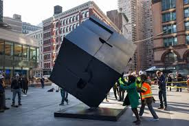 100 Astor Terrace Nyc In Photos The Place Cube As Its Returned To The East