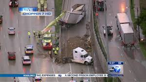 Semi Carrying 42K Pounds Of Powdered Milk Jackknifes On Dan Ryan ... Semi Jackknifes On Icy Hwy 20 Driver Cited Ktvz Two Police Officers 2 Others Injured In Crash When Truck Jackknifed Semi Creates Traffic Snarl I44 Near Catoosa Tulsas I75 Reopens After Jackknifed Cleared Sw Detroit Causes Sthbound I15 Salt Jackknifed Truck Youtube Route 3 North Closed Near Putnam Bridge For Tractor A Hgv Heavy Goods Vehicle Lorry Stuck A Stock Delays I65 Tractor Trailer I91 New Haven Connecticut Shuts Down Inrstate 15 Bannock County Wreck I70 Cdot Offering Tire Checks