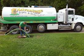 Advantage Septic & Drain | Sewer And Drain Services In Central MN
