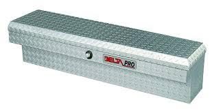 100 Aluminum Truck Box Amazoncom Jobox PAN1441000 48 12 Innerside