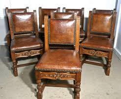 Set Of 8, 19th Century Oak & Leather Dining Chairs - Antiques Atlas Antique Set 10 Victorian Mahogany Balloon Back Ding Chairs 19th Of Six Century French Louis Xvi Cane Dutch Marquetry Inlaid Of 6 Legacy 12 Ft Flame Table 14 Chairs Room In Stock Photos Chairsgothic Chairsding Chairsfrench Fniture Single 2 Arm Late Hepplewhite Style Camelback 18th Walnut Chair With Queen Anne Legs English Cira 4 Turn The Century Ding In Wallasey Merseyside Gumtree 9776 Early Regency Vinterior