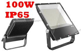 led flood lighting 100w outdoor 400w metal halide led replacement