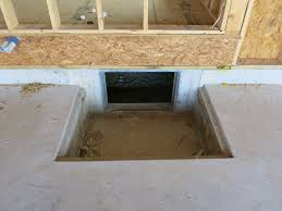 Floor Joist Jack Crawl Space by Every Insight Home Has A Crawlspace Access Located In The Garage