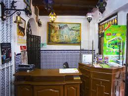 chambre d hote seville pensión santa maría la blanca chambres d hôtes séville