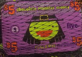 Pumpkin Spice Hershey Kisses Gluten Free by Gluten Free Allergen Free Halloween Candy Ingredient Guide 2014