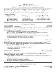 Promotion Resume Sample Police Samples