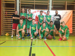 SCLAktuell Basketball