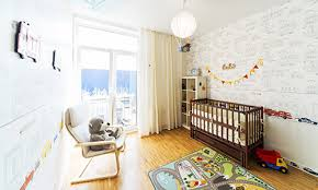 chambre de bébé design design intérieur pour chambre de bébé
