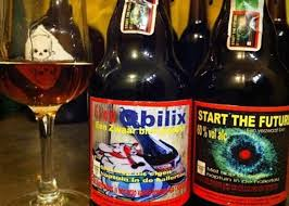 Sink The Bismarck Beer by It U0027s Time To Get Drunk Off The Strongest Beers In The World 10