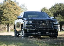 Ranch Hand Legend Grille Guard - Custom Trucks
