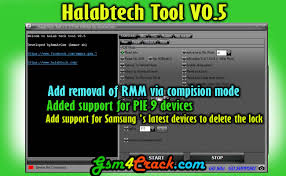 halabtech tool v0 5 added removal of rmm version free
