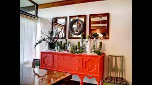Dining Room Buffet Design Ideas