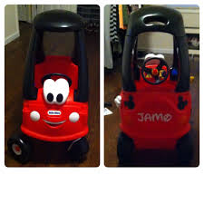 100 Mickey Mouse Fire Truck Cozy Coupe Cozy Coupe S Accessories