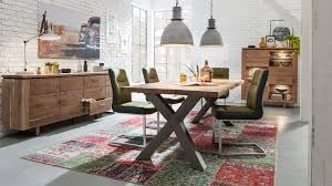 unbehandeltes smoked kikarholz home decor home dining table