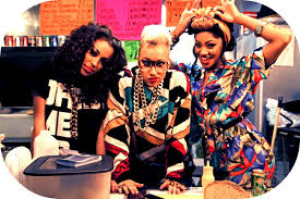 90s Hip Hop Outfit Fashion80s