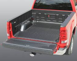 100 Pick Up Truck Bed Liners Rugged Liner C8OR99 Liner Over Rail