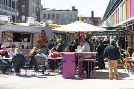 2nd Annual Ironbound Food Truck Festival @ IronBound NorthShore ...