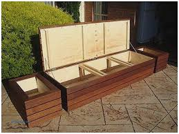 Suncast Patio Storage Box by Deck Storage Bench With Small Outdoor Storage Box With Outdoor
