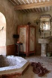 French Shabby Chic Bathroom Ideas by 396 Best Bathroom Ideas Images On Pinterest Modern Bathtub