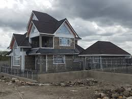 100 Maisonette Houses For Sale In Kitengela Kitengela Plots For Sale