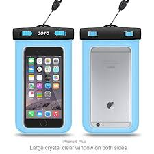 Universal Waterproof Case JOTO CellPhone Dry Bag Pouch iPhone