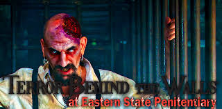 Eastern Penitentiary Halloween 2017 by Kitsuneverse Haunt Review Terror Behind The Walls At Eastern
