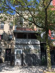 Bed Vyne Wine by Vacant Three Unit Building In Prime Bed Stuy U2013 Terracrg