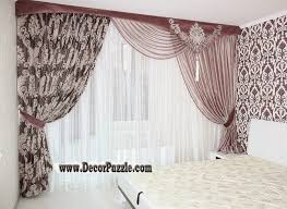 Kitchen Curtain Ideas 2017 by Best 25 Latest Curtain Designs Ideas On Pinterest Drawing
