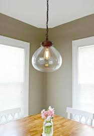 Lowes Canada Dining Room Lighting by Lowes Allen Roth Edison Dining Light 2 Of These Over Island