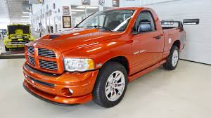 2005 Dodge Ram Daytona Magnum HEMI SLT Stock # 640831 For Sale Near ...