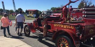 100 Old Fire Truck The York Daily Record