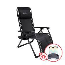 SPINAX Zero Gravity Chair