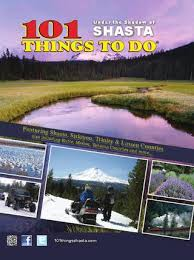 101 Things To Do Shasta 2011 By Publications