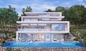 marbella villa in istán andalusia spain for sale 11055766